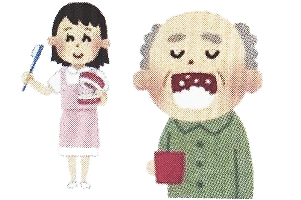 全身感染症の予防